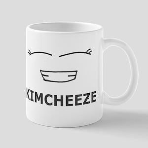 Kimcheeze Mug