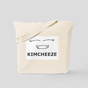 Kimcheeze Tote Bag