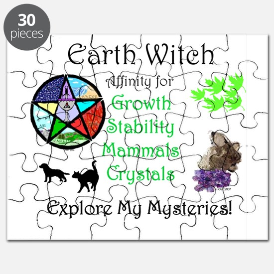 Earth Witch.jpg Puzzle