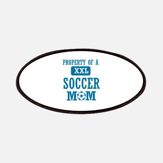 Cool Soccer Mom designs Patches