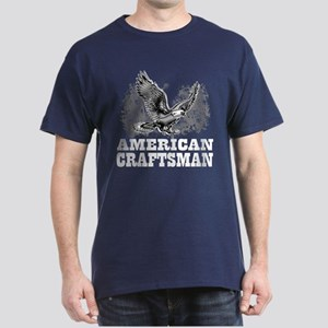 American Craftsman Dark T-Shirt