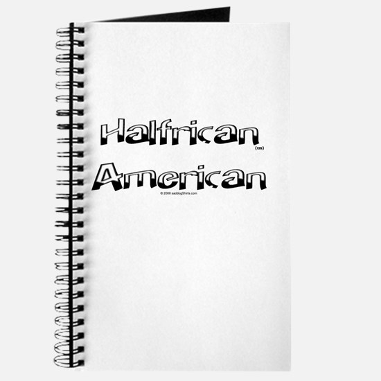 Halfrican Journal