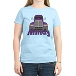 Trucker Mindy Women's Light T-Shirt