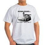 mx5unleashed Light T-Shirt