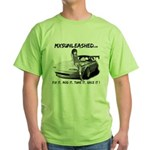 mx5unleashed Green T-Shirt