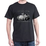mx5unleashed Dark T-Shirt