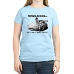 mx5unleashed Women's Light T-Shirt