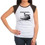 mx5unleashed Women's Cap Sleeve T-Shirt