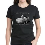 mx5unleashed Women's Dark T-Shirt