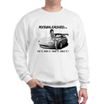 mx5unleashed Sweatshirt