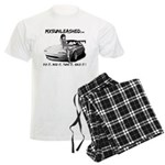 mx5unleashed Men's Light Pajamas