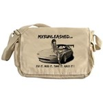 mx5unleashed Messenger Bag