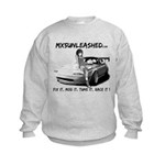 mx5unleashed Kids Sweatshirt