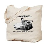 mx5unleashed Tote Bag