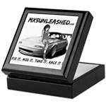 mx5unleashed Keepsake Box