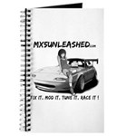 mx5unleashed Journal