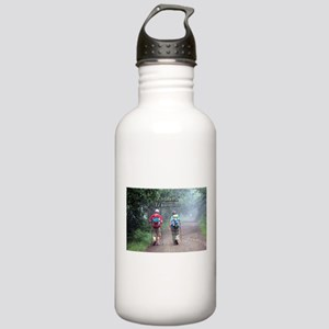 I walked El Camino, Sp Stainless Water Bottle 1.0L