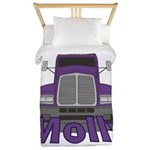 Trucker Molly Twin Duvet