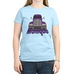 Trucker Monique Women's Light T-Shirt