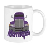 Trucker Monique Mug