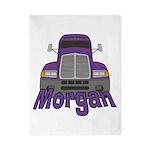 Trucker Morgan Twin Duvet