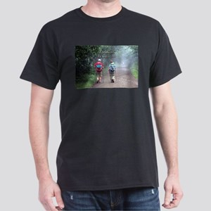 I walked El Camino, Spain, walkers 3 T-Shirt