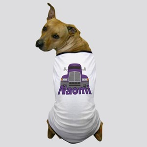Trucker Naomi Dog T-Shirt