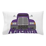 Trucker Natalia Pillow Case