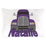 Trucker Natalie Pillow Case