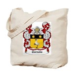 Taczala Coat of Arms Tote Bag