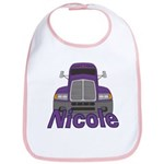 Trucker Nicole Bib