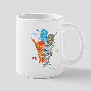 Elemental Harmony Mug