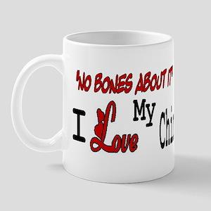 NB_Chinese Crested Mug