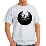 Ancient of Days Light T-Shirt