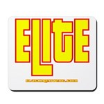 ELITE 1 Mousepad