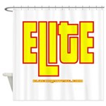 ELITE 1 Shower Curtain
