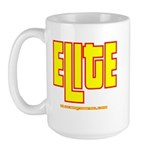 ELITE 1 Large Mug