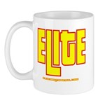 ELITE 1 Mug