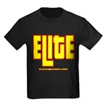 ELITE 1 Kids Dark T-Shirt
