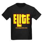 ELITE 1 Kids Dark T-Shirt