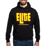 ELITE 1 Hoodie (dark)