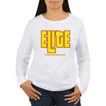 ELITE 1 Women's Long Sleeve T-Shirt