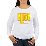 ELITE 1 Women's Long Sleeve T-Shirt