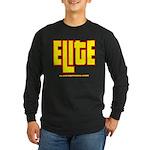 ELITE 1 Long Sleeve Dark T-Shirt