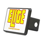 ELITE 1 Rectangular Hitch Cover
