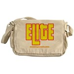 ELITE 1 Messenger Bag