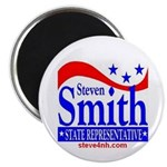 """Smith 4 Rep 2.25"""" Magnet (10 pack)"""