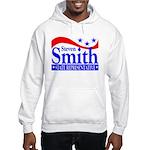 Smith4Rep Hooded Sweatshirt