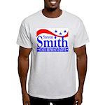Smith 4 Rep Light T-Shirt