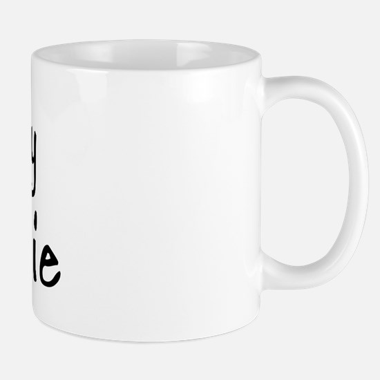 I LOVE MY Chiweenie Mug